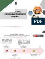 PPT Proceso de Formalización Minero Integral.pptx