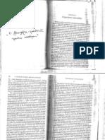 Class 5 - Pierre Manent - Filozofie Politica Pentru Cetatean