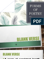 FORMS of POEMS.pptx
