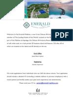 Emerald Maldives - Job Posting 25.11.2019 (1)
