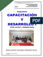 GUÍA DE CAPACITACIÓN PARA PEDAGOGOS