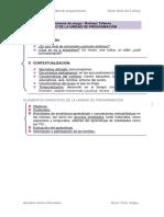 Guía Programación Educación Formal