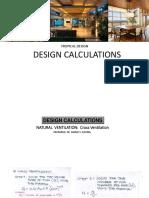 Td 6_design Calculations
