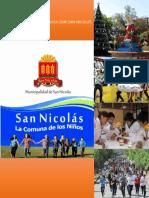 Padem 2016 Aprobado Por Concejo Municipal