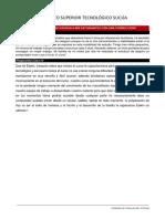 Trabajo de Tutores Virtuales respuesta de los 2 casos propuestos