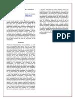 LOGICISMO Y EL DESARROLLO DE LA CIENCIA DE LA COMPUTACIÓN