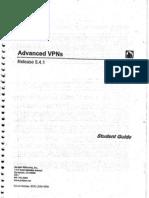 Advanced VPNs