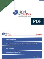 Social Mix Media - Présentation