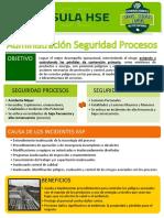 Capsula Seguridad Procesos