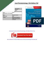 Carranzas-Clinical-Periodontology-12th-Edition-Pdf-Download.pdf