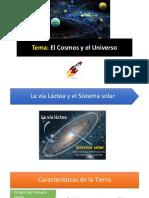 Presentacion GALAXIA