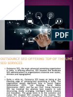 Outsource SEO Offering Top of the Line SEO Services.pptx