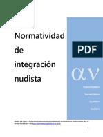 Normatividad de Integracion Nudista (ONUM México)