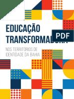 Escolas Transformadoras 2018(1)