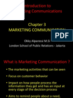 17236 98584 88649 Chapter 3 Marketing Communication