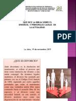 TALLER SOBRE EL DIVORCIO Y PRINCIPALES CAUSAS.pptx
