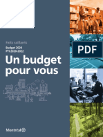 Budget 2020 Faits Saillants Fr