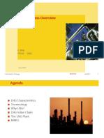 LNG Process Overview Short