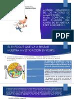 ANÁLISIS ESTADÍSTICO DE LOS FACTORES DE ALIMENTACIÓN Y.pptx