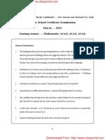 Download-CBSE-Class-12-Mathematics-2015-Marking-Scheme-Delhi-Re-evaluation Subjects.pdf