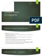 2018-05-29 Globalization and Migration
