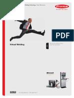 Virtualwelding Manual ES