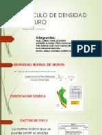 CÁLCULO DE DENSIDAD DE MURO (2).pptx