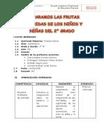 i.e. Frenesí School-sesión de Matemática II
