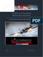 Mission Build Manual For IL-2 BoS