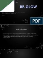 Presentación BB GLOW
