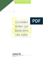 PDF Sobre Los Derechos de Los Niños
