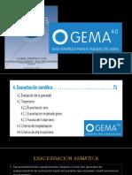 Crisis Asmatica Expo GEMA 2015
