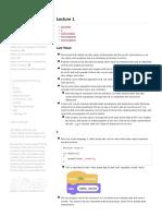 Lecture 1 - CS50x.pdf