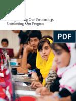 Usaid Pakistan Report-2013