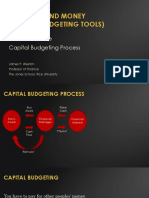 4f2Overview of the Capital Budgeting Process