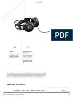 AKG-K511 Headphone