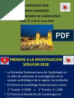 2017 Sociedad Sudamericana de Cardiologia