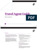 Travel Agent Guide Married Segment Logic