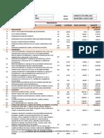 presupuesto nave industrial