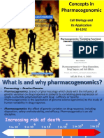Pharmacogenomics.pptx