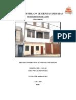 Informe Capitulo Civil