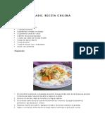 Pollo Arvejado-cerdo Arvejado-tapapecho a La Cacerola