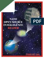 Open Source Intelligence Reader 2002