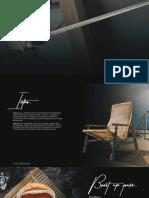 Company Profile of Studiolasaet - 2019-Min