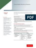 Mobile Workforce Analytics Ds 1508543