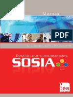 SOSIA Manual Extracto