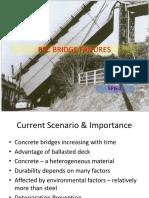 Psc Bridge Failures