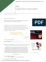 Educación Física. Https___orcid.org_0000-0003-2280-7369_ Tabla Deconstructora de Coherencia Paradigmática en Los Proyectos de Trabajo de Grado