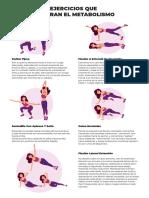 Bodyfit - Exercises