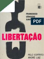 ChicoXavier (AndreLuiz) - Libertacao [FormatoA6]